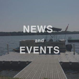1000 Islands Docks Ltd. - Eastern Ontario - News and Events
