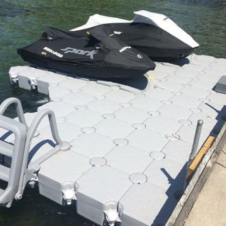 1000 Islands Docks Ltd. - Eastern Ontario Jet Slide Image